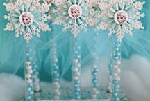 Frozen Party / by Paper Princess Studio Mellstrom