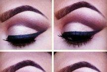 Makeup / by Taylor Wheeler