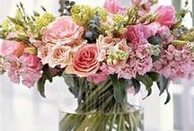 Valentines Day, Spring, Easter and Mother's Day Ideas. / by Donna McCoy