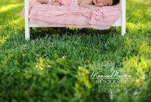 Newborn Shoots / by Anna Beth