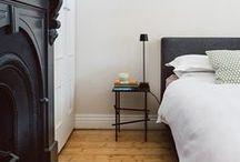 Bedroom / Bedroom renovations and inspiration