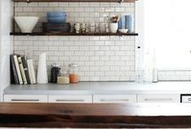 Kitchen / Kitchen Design, fixtures and fittings