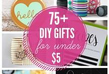 Gift Ideas / Unique gift ideas for those hard-to-buy-for people in your life
