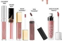 Makeup Dupes / Dedicated to finding drugstore dupes for high end makeup