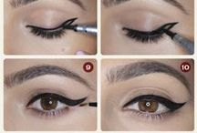 Makeup Tutorials / Makeup Tutorials... Makeup looks I'm dying to try