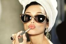 Skin Care / Skin care routine and skin care tips