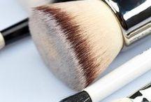 Makeup Brushes & Tools / Makeup brushes 101