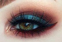 Eye Makeup / Eye Makeup Looks