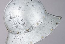 Kettle Helmets / Cappelli d'Arme / XIV / XV C.