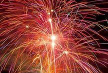 Weddings / Wedding firework displays nationwide. www.fireworkevents.co.uk