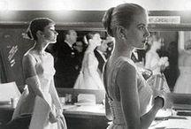 She's Got Style, She's Got Grace / by Hannah Mason