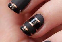 Cute nails! / by Alison Ehtisham