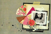 sur mon bureau... / by Malou Melle
