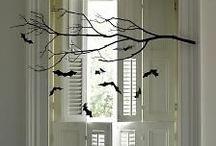 Halloween / by Holly Bendezu