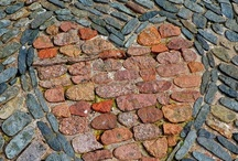 Collage and Mosaics / by Becky Clontz
