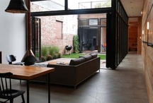 Architecture and Design / by Becky Clontz