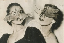Intoxicating Images / prints, vintage, photography, special, art, inspiring, ephemera, fairy tales