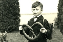 little ones / children, kids, vintage, photography