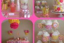Baby Shower Themes / Baby Shower theme inspiration / by The Baby Shower Shop