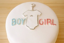Gender Reveal Baby Showers / Gender Reveal Baby Shower Inspiration / by The Baby Shower Shop
