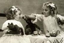 Tea Party / by Sonia Romero