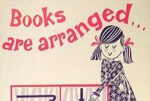 books / by Holly Bendezu