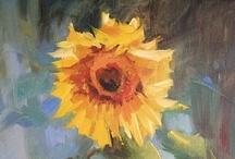 Sunflowers/Kansas / by Becky Clontz