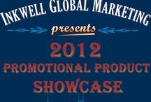 Inkwell Showcase 2012
