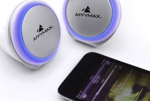 Tech Savvy / The latest products for the tech world!