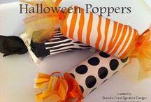 Halloween Fab! / These are Halloween designs created by Shandra Ward Signature Designs.   www.shandraward.com