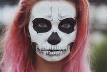 Halloween ideas / by Allexa ßraaten