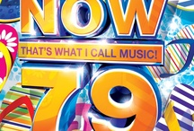 NOW 79 / NOW That's What I Call Music 79 Artists - links to all their official websites to check out what they've been up to recently.