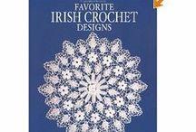 CROCHET pattern and stitch / by Fien Harini