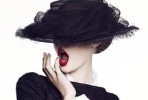 1950s-modern {hats}