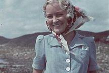 1940s {fashion}