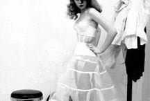 1950s {fashion}