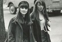 1960s {fashion}