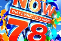 NOW 78 / NOW That's What I Call Music 78 Artists - links to all their official websites to check out what they've been up to recently.