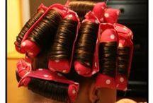 Hair -Hair-Hair / by Debra Sawicki