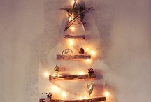 Christmas Ideas / Beautiful decorating ideas and DIY Christmas projects. Some stunning inspiration if you are having a baby shower around Christmas time too. / by The Baby Shower Shop