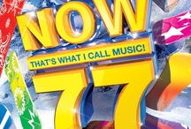 NOW 77 / NOW That's What I Call Music 77 Artists - links to all their official websites to check out what they've been up to recently.