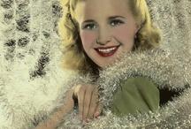 Vintage Christmas / by Sonia Romero