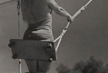 swings / by Sonia Romero