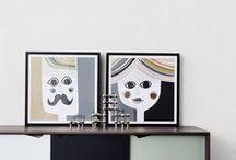 moustache / by Holly Bendezu