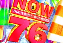 NOW 76 / NOW That's What I Call Music 76 Artists - links to all their official websites to check out what they've been up to recently.