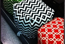 Pillows, Bold & Graphic