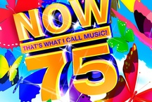 NOW 75 / NOW That's What I Call Music 75 Artists - links to all their official websites to check out what they've been up to recently.