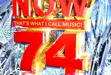 NOW 74 / NOW That's What I Call Music 74 Artists - links to all their official websites to check out what they've been up to recently.