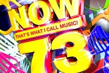 NOW 73 / NOW That's What I Call Music 73 Artists - links to all their official websites to check out what they've been up to recently.