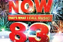 NOW 83 / NOW That's What I Call 83 Music Artists - links to all their official websites to check out what they've been up to recently.